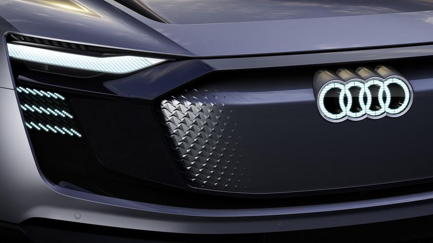Audi terá inédito carro elétrico autônomo do tamanho do VW up!