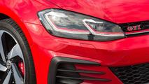 Volkswagen Golf GTI Performance 2017