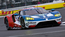 Les Ford GT impériales en WEC à Silverstone