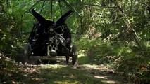 Pegasus Flying Car