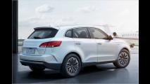E-SUV BXi7 ab 2019: So kommt Borgward zu uns