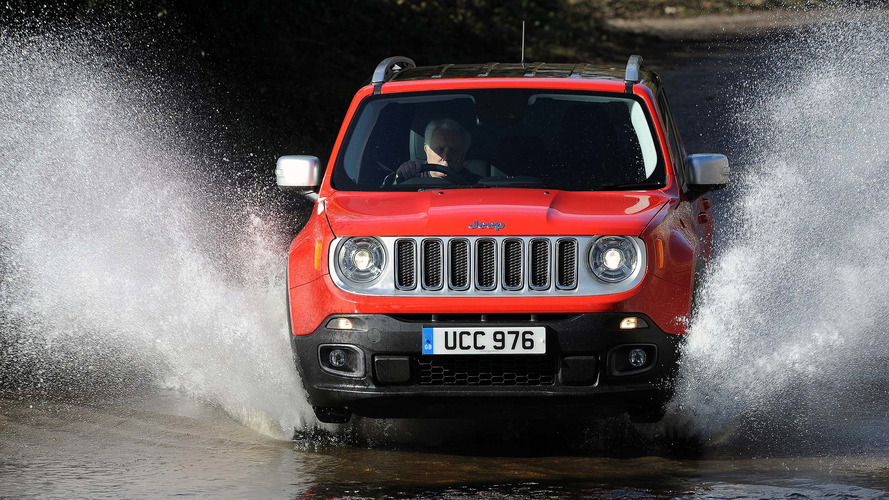 2017 Jeep Renegade Review