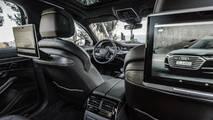 Essai Audi A8 2018