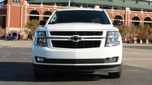 2018 Chevy Tahoe RST: First Drive
