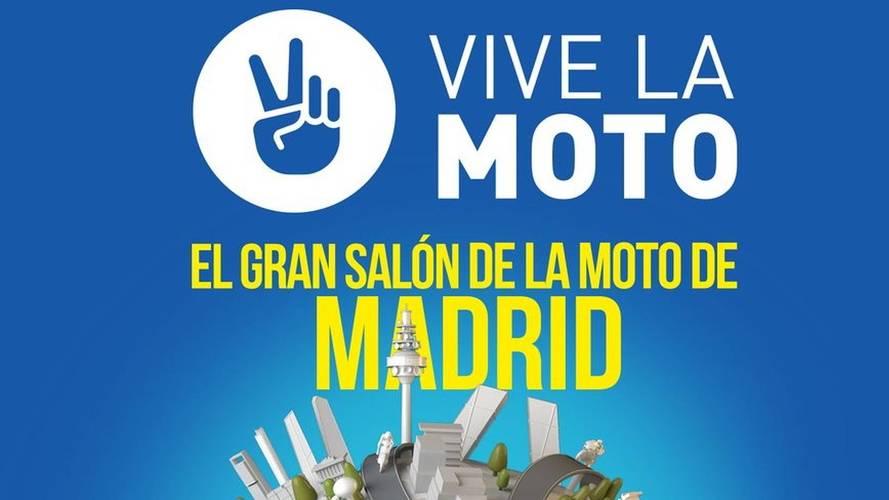 El Salón de la Moto regresa a Madrid, tras diez años de ausencia
