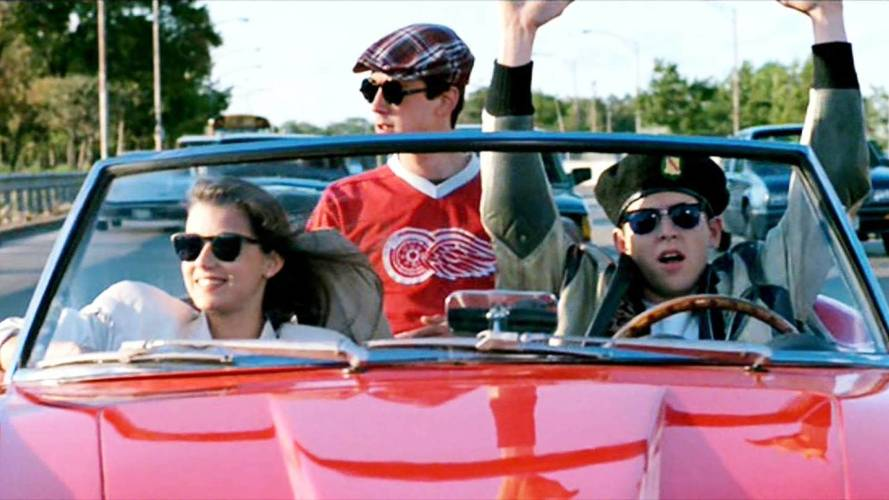 Lista: Os 20 carros mais icônicos do cinema