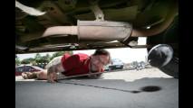 Vorsicht bei Mietwagen