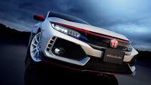 Honda Civic Type R Aksesuarları - Japonya