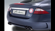 Arden powert Jaguar XKR