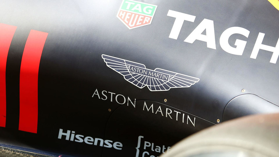 Aston Martin Studying 2021 F1 Engine Program