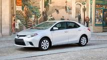 2016 Toyota Corolla Review