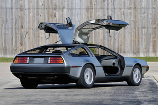 You Could Win a DeLorean if the Cubs Win the World Series