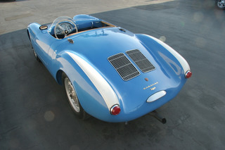 5 Stunning Cars Headed to The Quail in Monterey