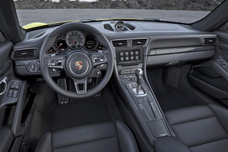 The New Porsche 911 Turbo is Mind-Bendingly Fast