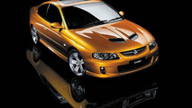 Last Hurrah for Legendary Holden Monaro