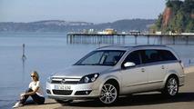 New Opel Astra Wagon - In Depth