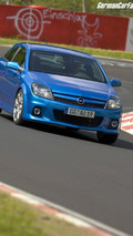 2006 Opel Astra OPC
