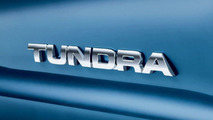 All New Next Generation Toyota Tundra