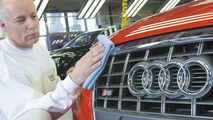 Audi Invests E10.6 Billion Till 2012