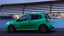 Renault Clio RenaultSport 200 Unveiled in Geneva