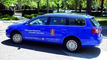Google developing autonomous vehicle technology [video]