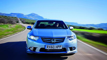 2011 Honda Accord facelift (Euro-spec) - 1.27.2011
