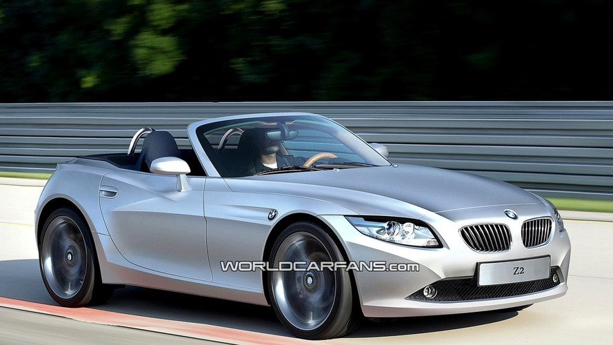 On-again, Off-again BMW Z2 Reportedly Heading for Frankfurt Unveiling