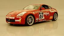 Kulach Racing 350Z