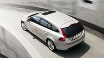 2012 Volvo V60 sports wagon 05.07.2010