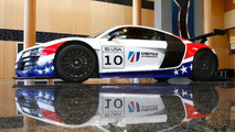 Audi R8 LMS GT3 by United Autosport