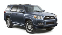 2010 Toyota 4Runner leaked photos - 1080