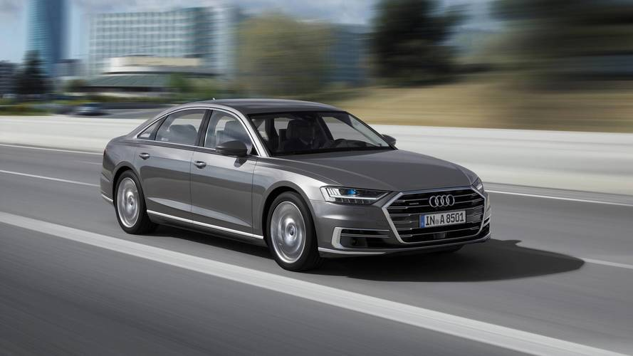 Audi 3-litre V6 TDI engine