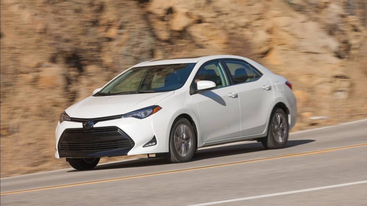 10 Most Fuel-Efficient Non-Hybrid/Electric Cars For 2018