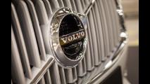 Volvo, prodotta la XC90 che guida da sola