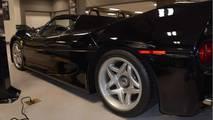 Ferrari F50 Daytona negro a la venta