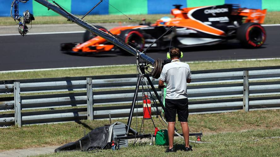 Why F1's Excellence Needs To Translate To TV