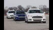 Ford, smart mobility