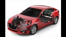 Mazda 3: Hybridantrieb kommt