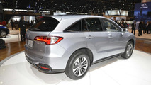 2016 Acura RDX live in Chicago
