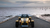 Caterham Seven 360 and 480 arrive at Monterey Car Week and enter US market