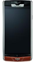 Vertu for Bentley smartphone