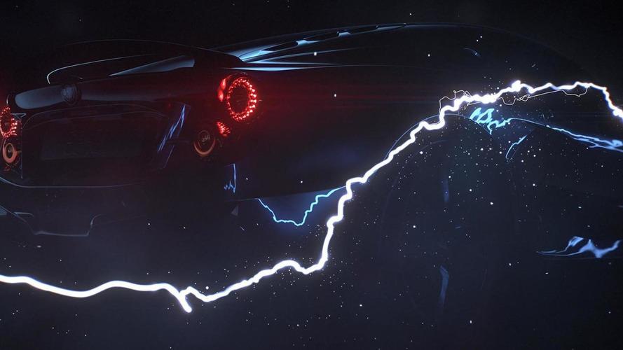 Detroit Electric SP:01 final design teased [video]