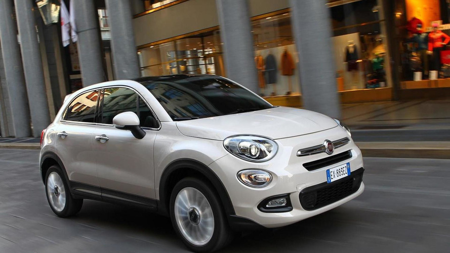 Fiat 500XL reportedly coming in 2016