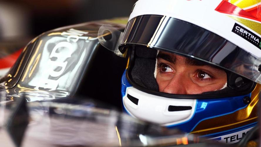 F1 news about Gutierrez, Frijns, Nielsen