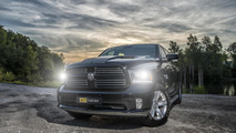 Dodge Ram by O.CT Tuning