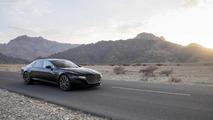 Aston Martin Lagonda verification prototype