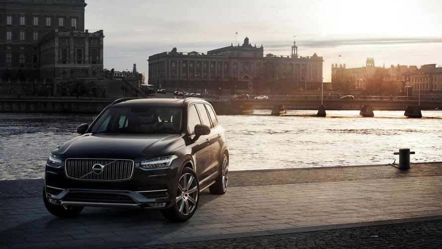 All-new Volvo XC90 now available for order