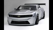 Chevrolet Camaro GT by Sareni United
