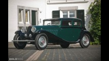Bugatti Type 46 Sports Saloon