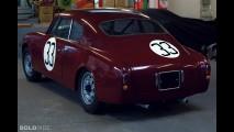 Lancia B20 GT Works Racing Car